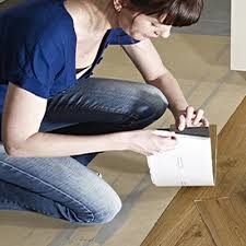 save installing self adhesive vinyl floor tiles picture
