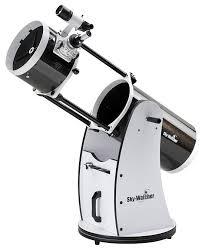 """<b>Телескоп Sky-Watcher Dob 10</b>"""" (250/1200) Retractable — купить по ..."""