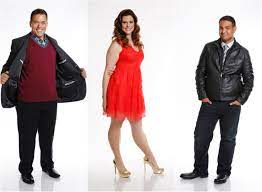 This season, 20 former athletes aimed to reclaim their glory days. Who Won The Biggest Loser 2014 Tonight Finale