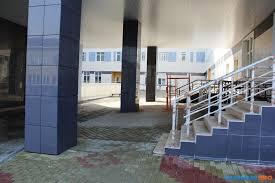 У строителей сахалинского перинатального центра наступает   Вадим Залозный объект готов более чем на 85% Все медицинские палаты сделаны установлены окна и двери проведено электро водо и теплоснабжение