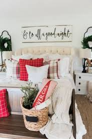easy diy christmas room decorations. cozy rustic farmhouse cottage christmas decor - a great pin for inspiration neutral holiday easy diy room decorations