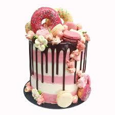 Girly 18th Birthday Cake Ideas Moi Buyviagranow