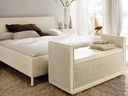 wicker bedroom furniture. Rattan Settee Furniture White Wicker Table And Chair Set Bedroom F