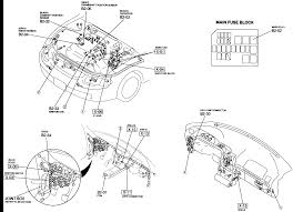 mazda fuse box diagram manual repair wiring and engine mazda 626 starter relay location on how to check