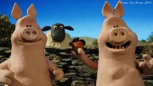 Shaun The Sheep 2019 #Những chú cừu thông minh (Part 18) - YouTube
