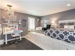 bedroom ideas for teenage girls with medium sized rooms. Contemporary Ideas Piperu0027s Dream Room  She Said She Would Be In Heaven LOL To Bedroom Ideas For Teenage Girls With Medium Sized Rooms R
