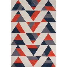 Cheap Red Geometric Rug find Red Geometric Rug deals on line at