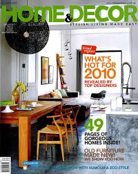 Small Picture Magazines Interior Home and Decor January 2010 Goodrich