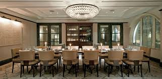 Private Dining Rooms Decoration Impressive Inspiration Ideas