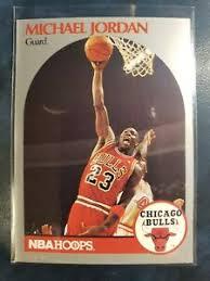 1990 hoops 338 buck williams/dennis rodman (1). 1990 Nba Hoops 65 Michael Jordan Hof Chicago Bulls Basketball Card Ebay