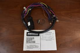 new mercury quicksilver wire harness assembly 84 812475a3 10 pin new mercury quicksilver wire harness assembly 84 812475a3 10 pin 812475a3