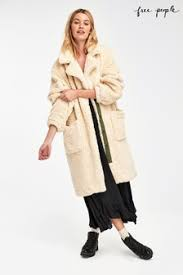 Women's Coats And Jackets <b>Free People</b> | Next Украина