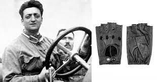 Die Legende Von Enzo Ferrari