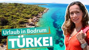Aus den großen deutschen städten bestehen regelmäßige flugverbindungen. Turkei Urlaub In Bodrum Die Turkische Agais Wdr Reisen Youtube
