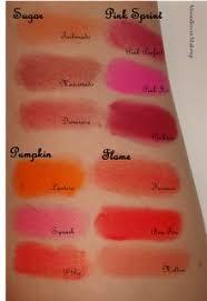 sleek makeup blush swatch makeup now