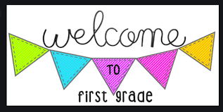 Welcome to First Grade – Mrs. Katie Grant – Chisholm Trail Elementary