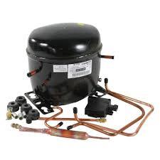 refrigerator compressor. picture 1 of 2 refrigerator compressor f