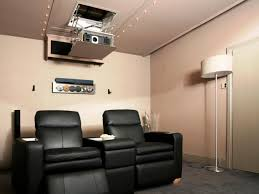 Setting Up An Audio System In A Media Room Or Home Theater DIY - Home sound system design