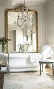 small chandeliers for bathroom. bathroom mirror ideas (diy) for a small chandeliers
