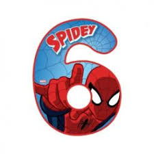 Spiderman Party Supplies Decorations Character Parties Australia