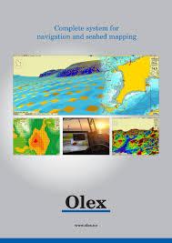 Olex Charts