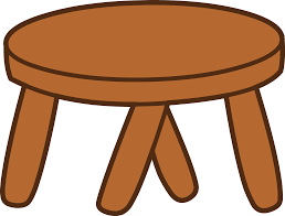 stacked chairs clipart.  Clipart Stacked Throughout Chairs Clipart C