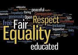 essay on legal equality equality before law
