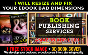 Lulu Book Cover Design Do Book Cover Resize For Amazon Kdp Lulu Bad Dimensions 8 Hrs