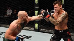 McGregor vs. Poirier: TV, Livestream und Co. - so wird UFC 264 übertragen