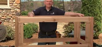 how to build a storage box for your deck furniture woodworking wonderhowto