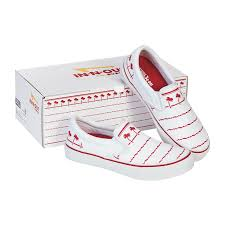 DRINK CUP SHOES - In-N-Out Company Store