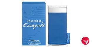<b>Passenger Escapade</b> for Men <b>S.T. Dupont</b> cologne - a fragrance for ...