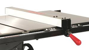 tablesaw fence professional table saw w fence assembly table saw fence and rail system diy