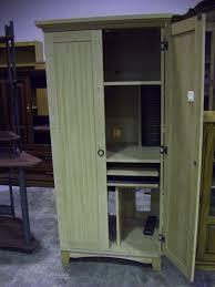 contemporary computer armoire desk computer armoire. Contemporary Computer Armoire Desk Armoire. For Your Small Room Decor Ideas O