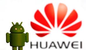 Resultado de imagen para IMAGENES DE huawei y las ultimas versiones de android