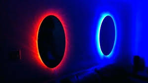 cool lighting for room. Cool Lights For Room Rope Lighting Make Portals Your Neon Decor . M