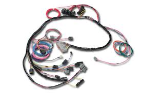 67a2 88 mustang rear wiring harness 88 Ranger Wiring Diagram Oldsmobile Wiring Diagrams