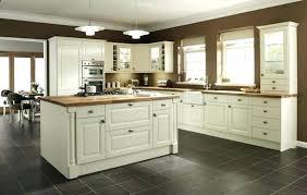 amazing cream painted kitchen cabinets medium