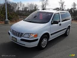 1999 Bright White Chevrolet Venture LS #43782044 | GTCarLot.com ...