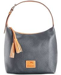 Dooney And Bourke Color Chart Dooney Bourke Patterson Leather Paige Pebble Leather