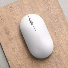 Chuột KHÔNG DÂY Xiaomi Gen 2 Wireless Portable Mouse - Fullbox- BẢO HÀNH  CHÍNH HÃNG 3 THÁNG - Phụ kiện phím chuột văn phòng