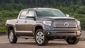 Top 5 Reasons to Invest in a Pickup Truck Like the 2017 Toyota ...