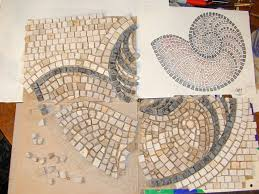 Design Your Own Mosaic Pattern Designing A Mosaic 10 Steps With Pictures Instructables