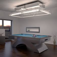 pool table light fixtures