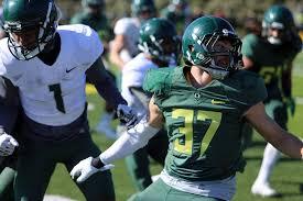 Michael Manns Football University Of Oregon Athletics