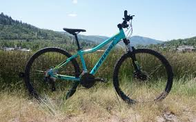 Cannondale Catalyst 3 Size Chart Pc15 Cannondale Revamps Entry Mountain With Foray And