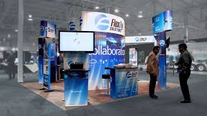 Product Display Stands For Exhibitions Trade Show Exhibits Booths Displays And Banner Stands 34