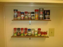 Spice Rack Ideas Diy Spice Rack Instructions And Ideas Guide Patterns