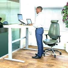 31 stand up office chair best stand up office chair creative desk staples work station standing