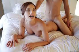 Nubiles Porn Maryjane Johnson in Morning Seduction Nubile Porn.